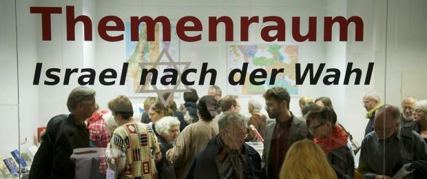 © Zentral- und Landesbibliothek Berlin, Foto: Christian Ditsch